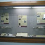 Hunter travelling exhibition